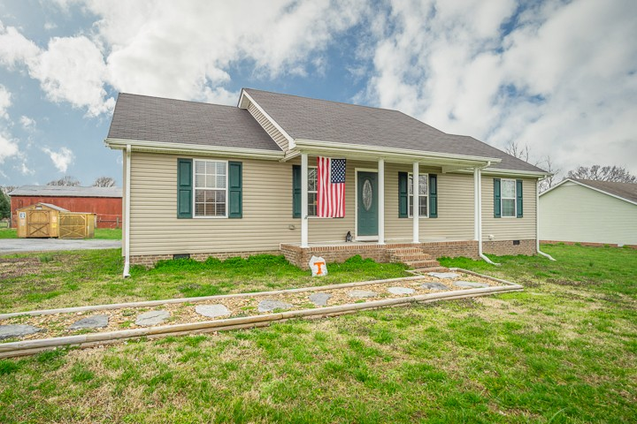 394 Joyce Cir Property Photo - Lafayette, TN real estate listing
