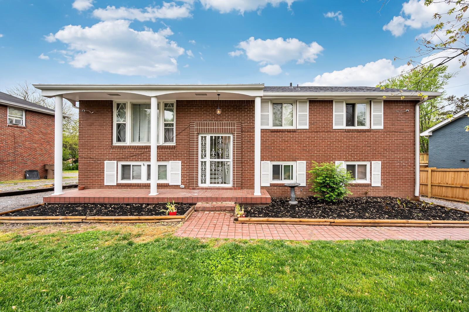 4816 Sunlight Dr Property Photo - Nashville, TN real estate listing