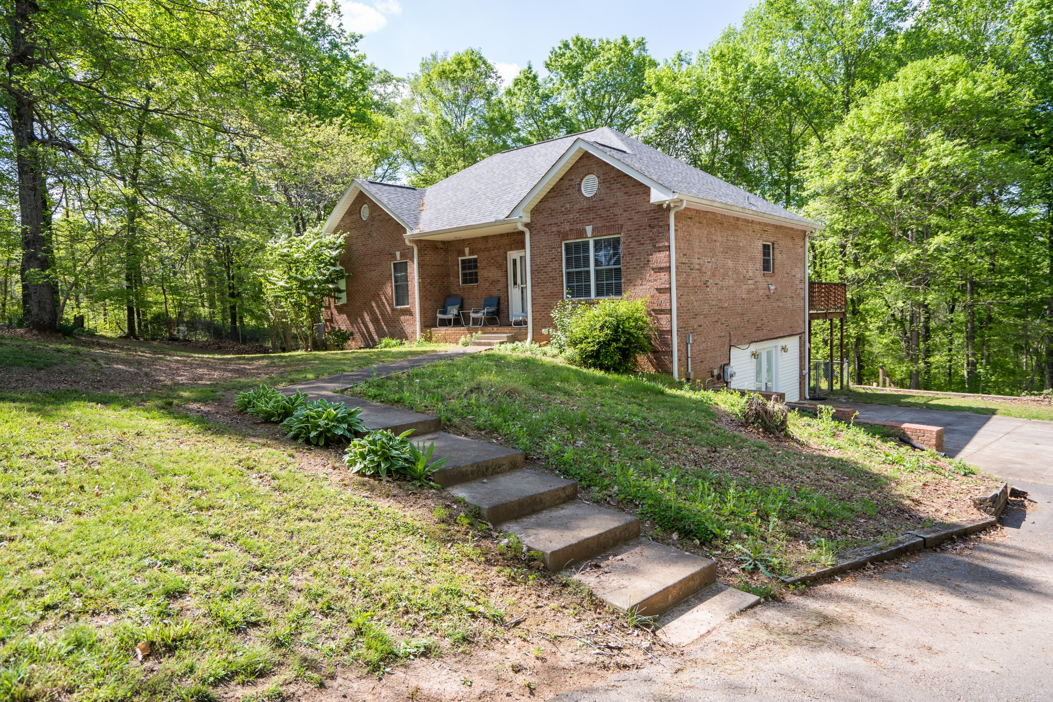 3077 Old Clarksville Sprgfld Rd Property Photo - Adams, TN real estate listing