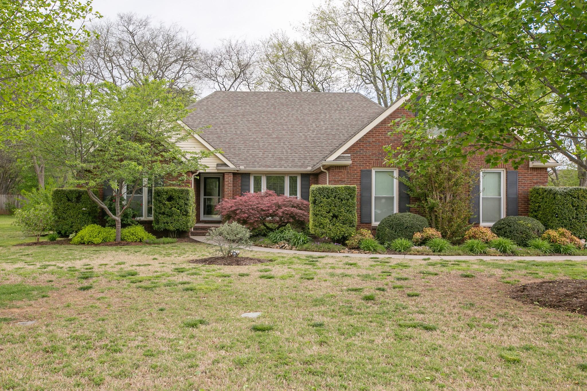 422 Freedom Court Property Photo - Murfreesboro, TN real estate listing