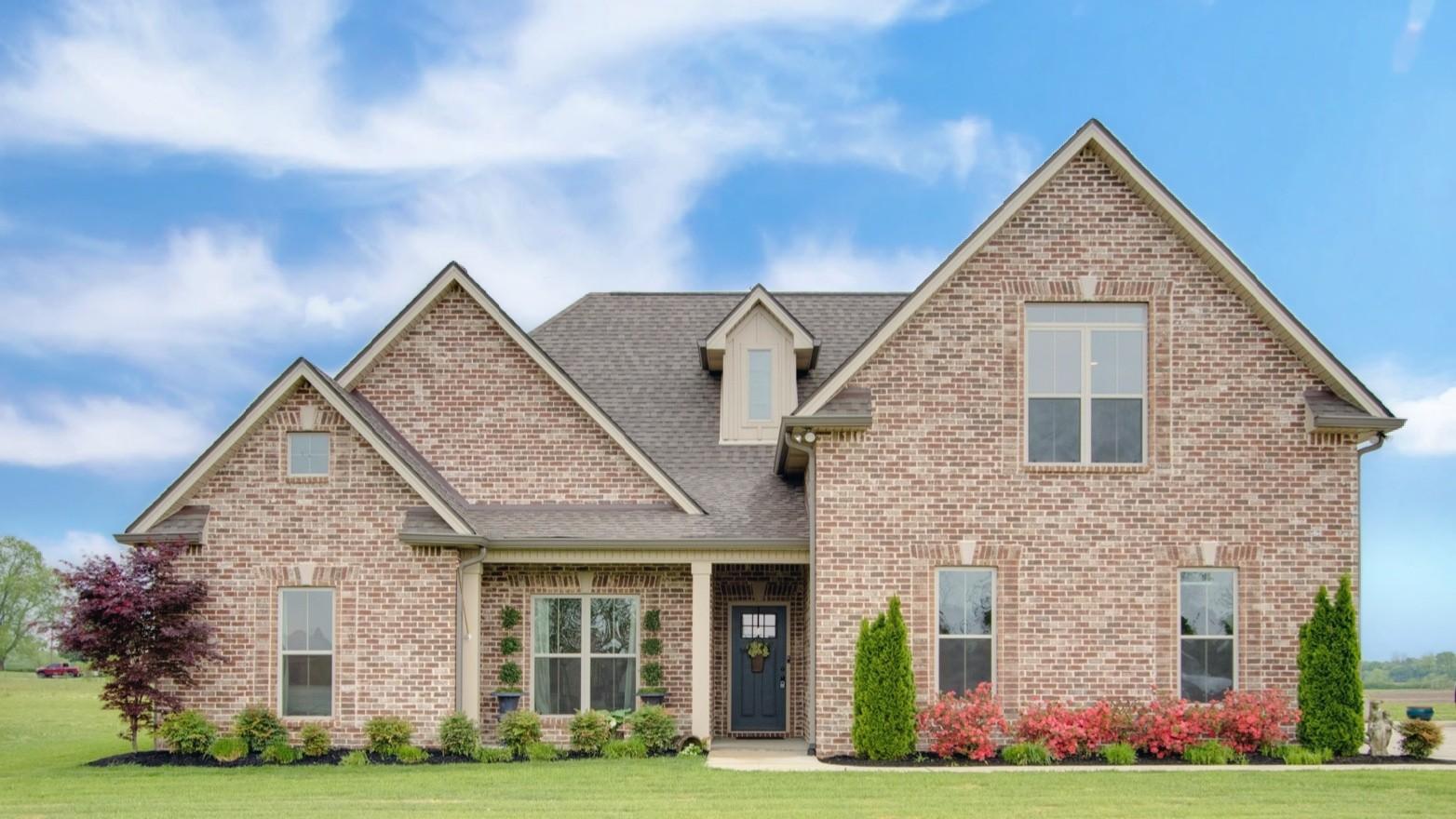 1714 Hickory Ridge Rd Property Photo - Lebanon, TN real estate listing