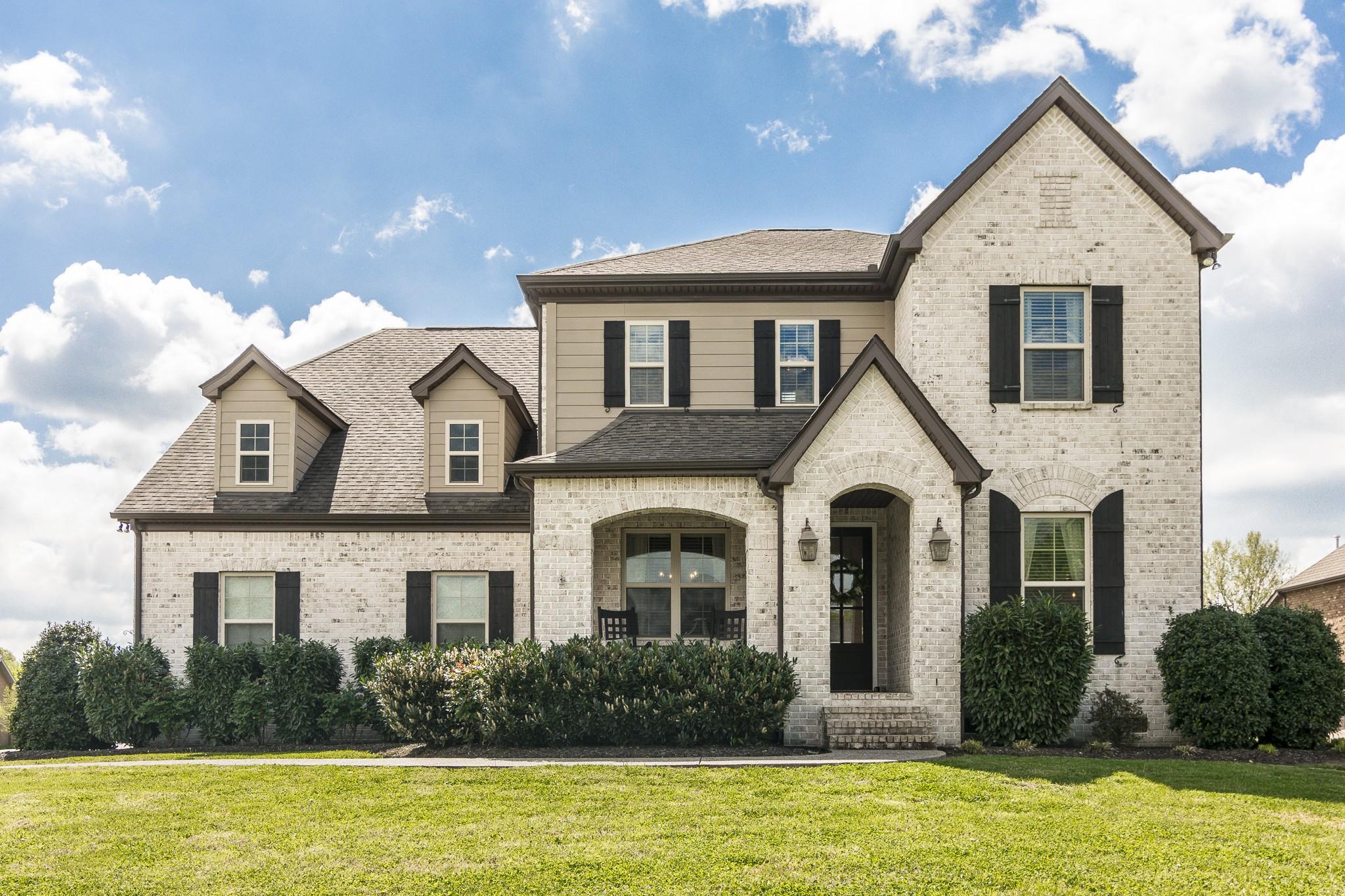 1157 Blackshear Drive Property Photo - Gallatin, TN real estate listing