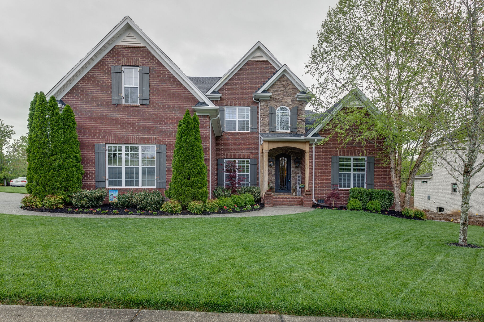 3016 Stewart Campbell Pt Property Photo - Spring Hill, TN real estate listing
