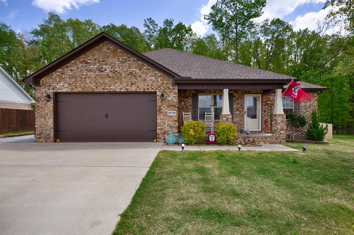 29796 Walker Dr Property Photo - Ardmore, AL real estate listing