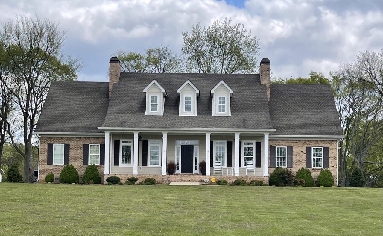 7950 Powells Chapel Road Property Photo 1