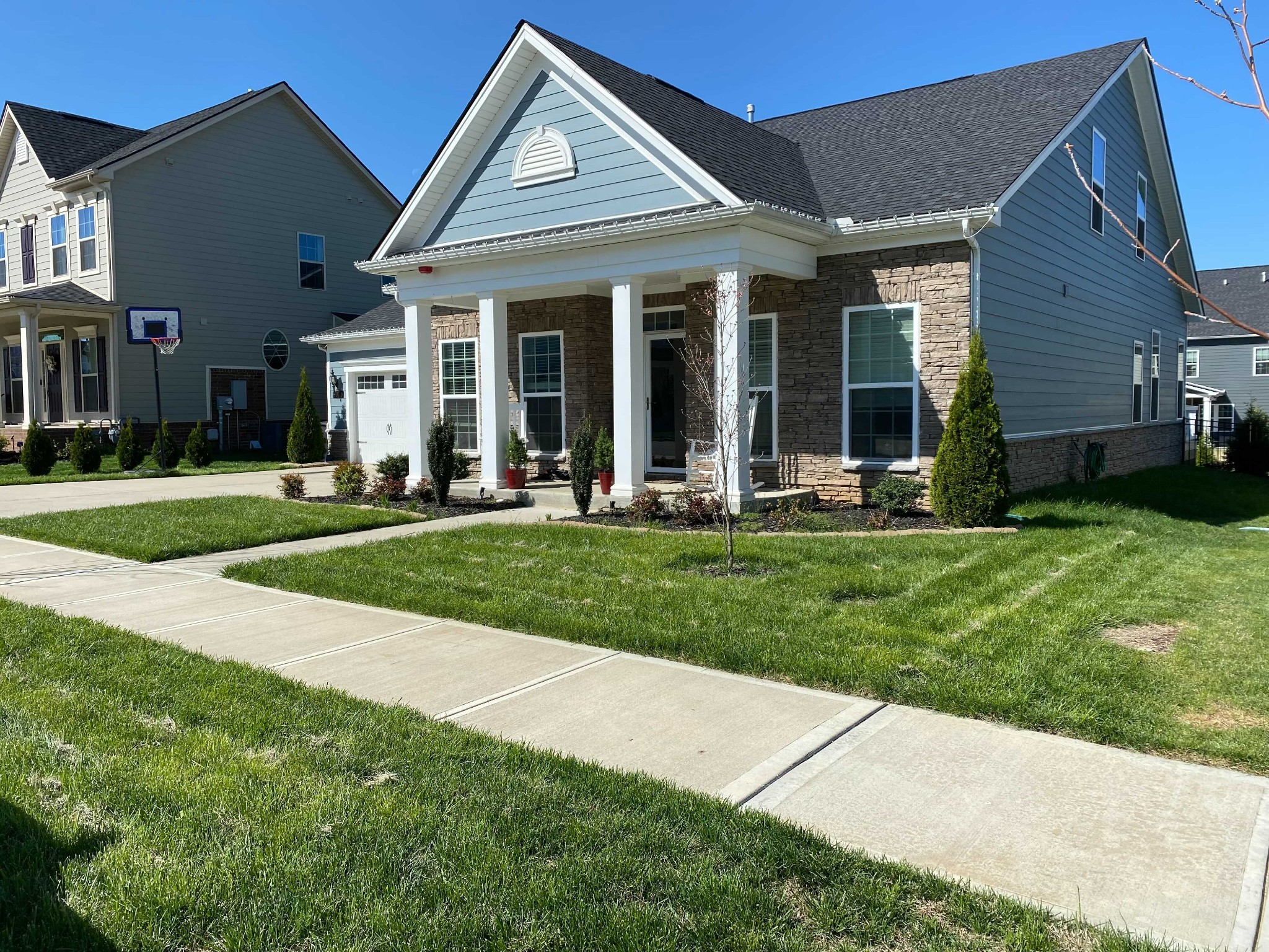 6025 Huntmere Ave Property Photo - Franklin, TN real estate listing
