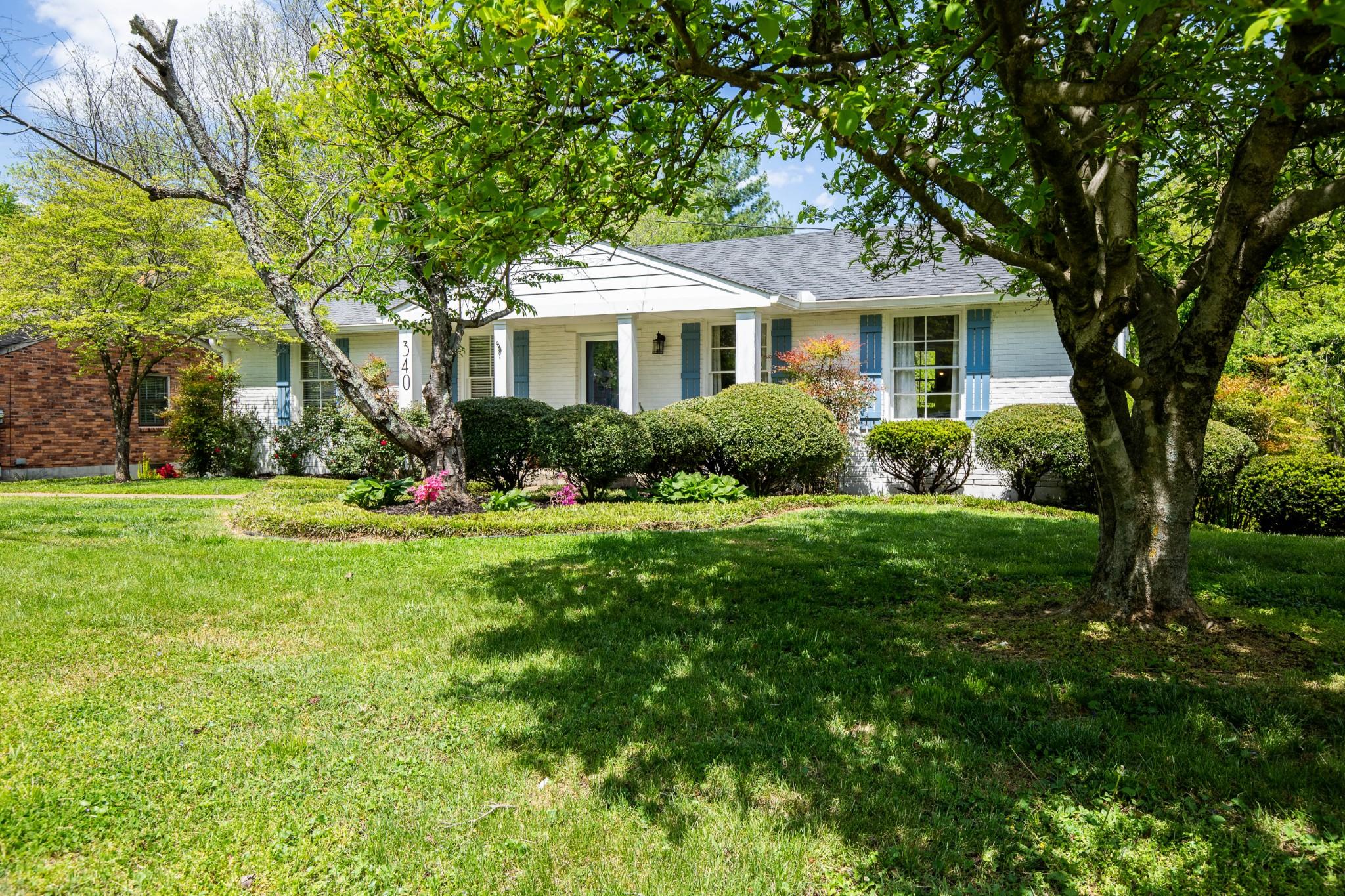 340 Binkley Dr Property Photo - Nashville, TN real estate listing