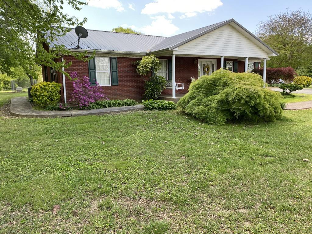 16671 David Crockett Pkwy W Property Photo - Elora, TN real estate listing