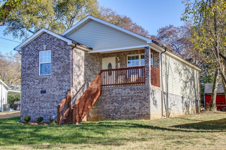 509 Lanier Drive Property Photo - Madison, TN real estate listing