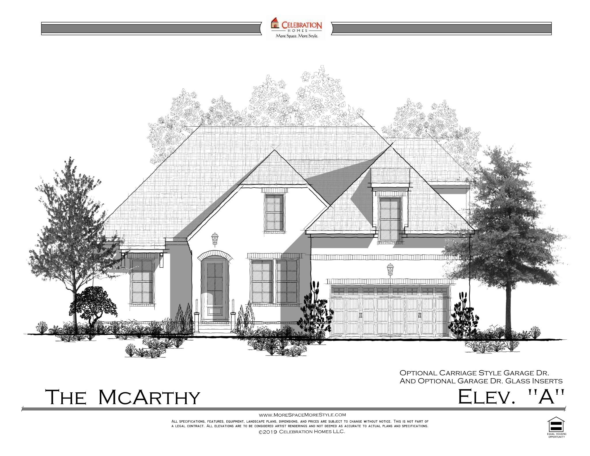 515 Oakvale Ln Lot 51 Property Photo - Mount Juliet, TN real estate listing