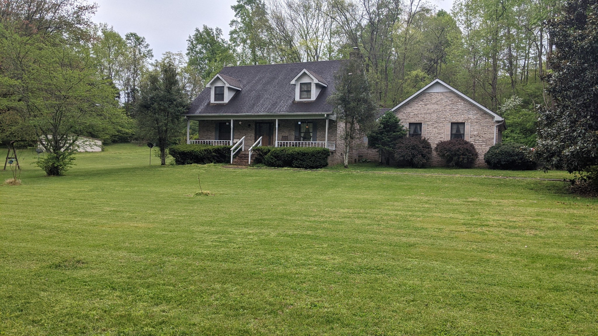 6321 Hopewell Rd Property Photo - Springfield, TN real estate listing