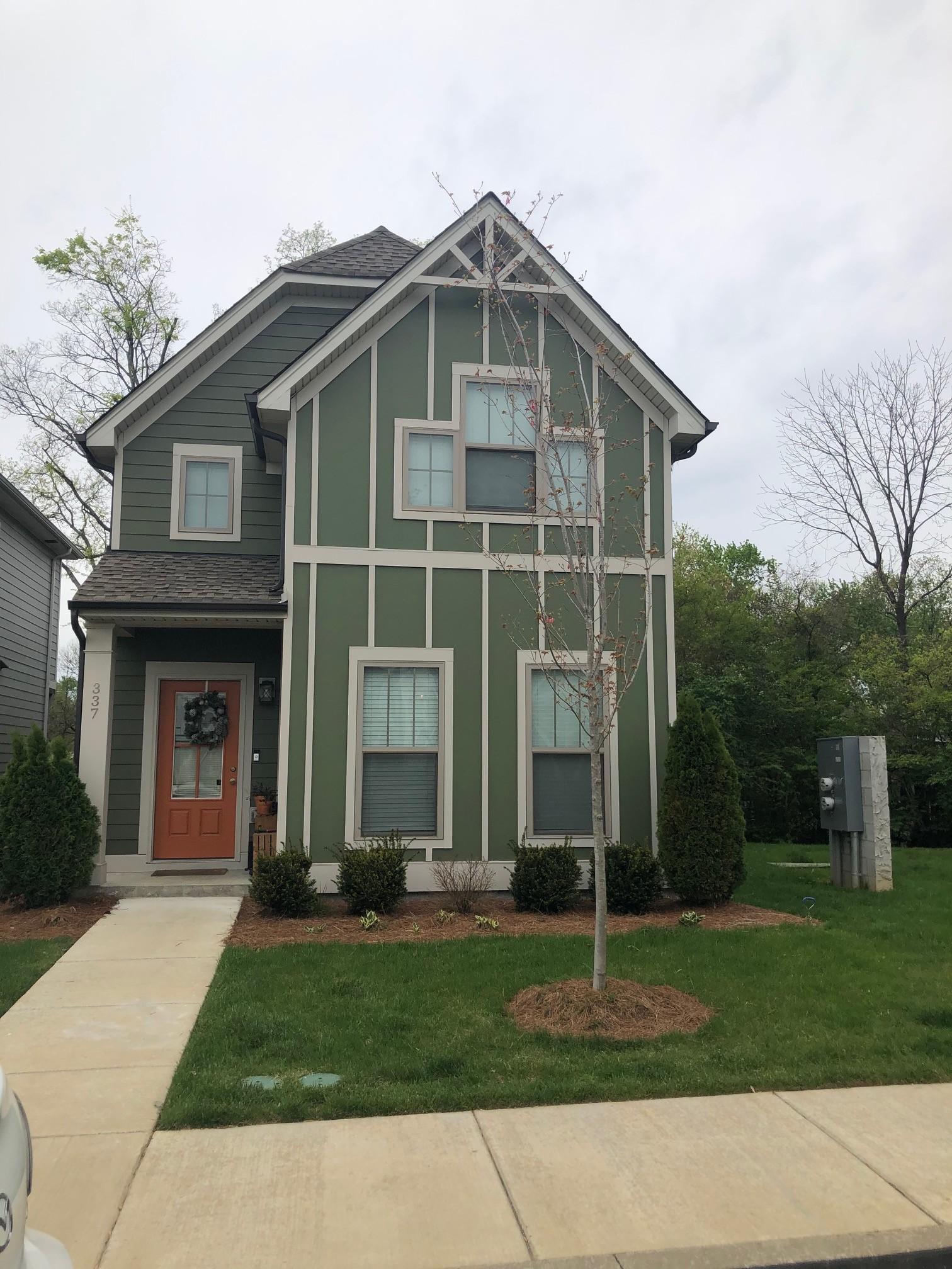 337 Lakeside Park Dr Property Photo - Hendersonville, TN real estate listing