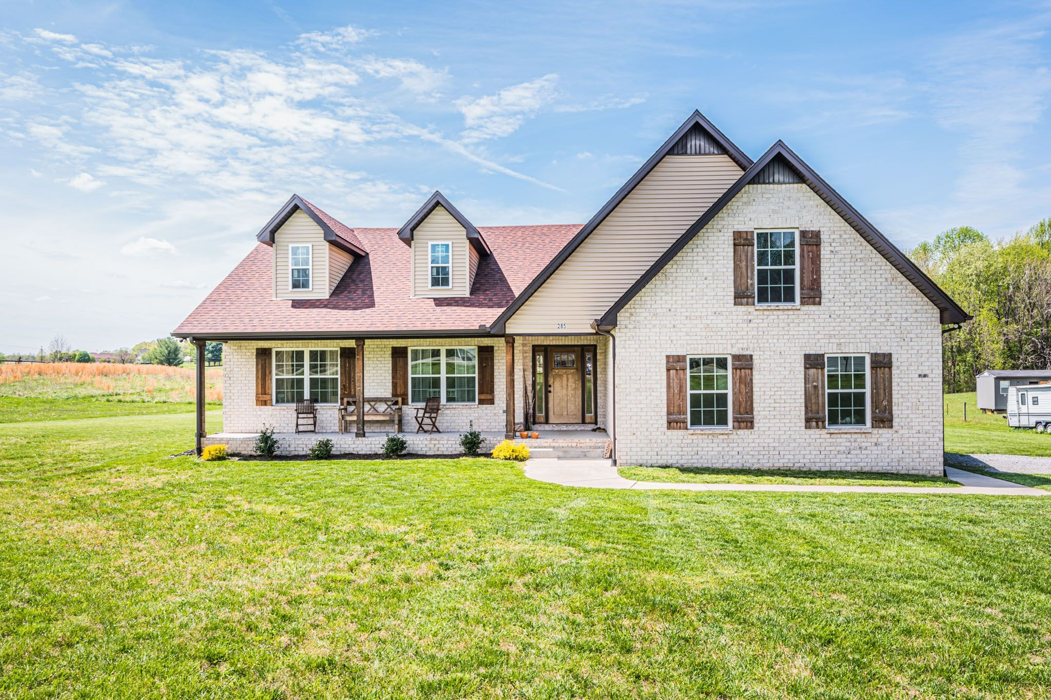 285 S Ray Rd Property Photo - Portland, TN real estate listing