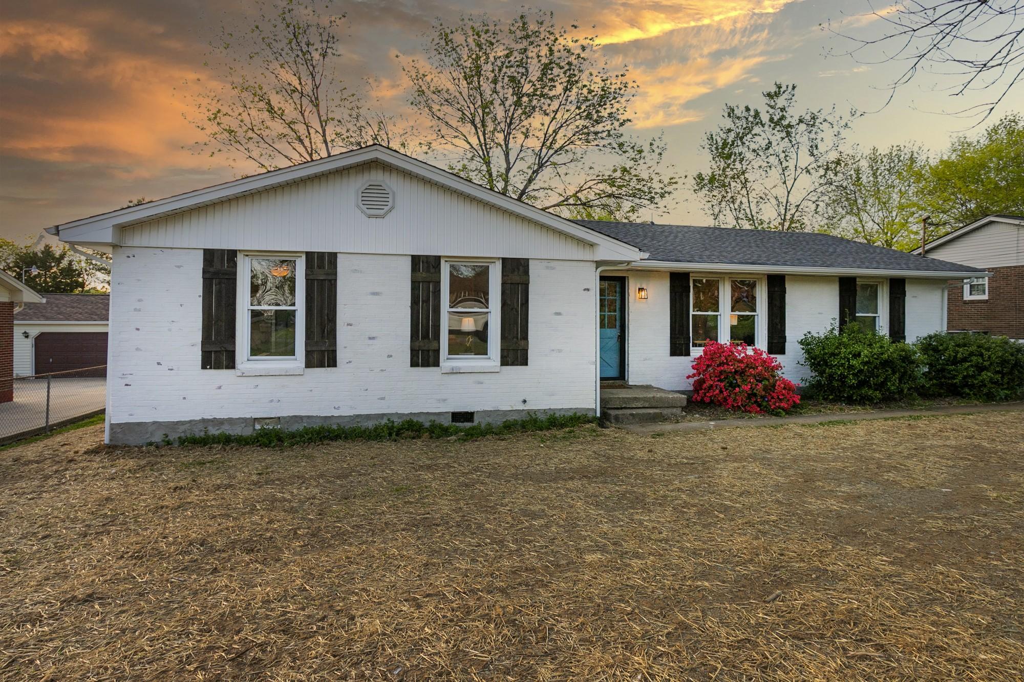 141 Hardaway Dr Property Photo - Goodlettsville, TN real estate listing