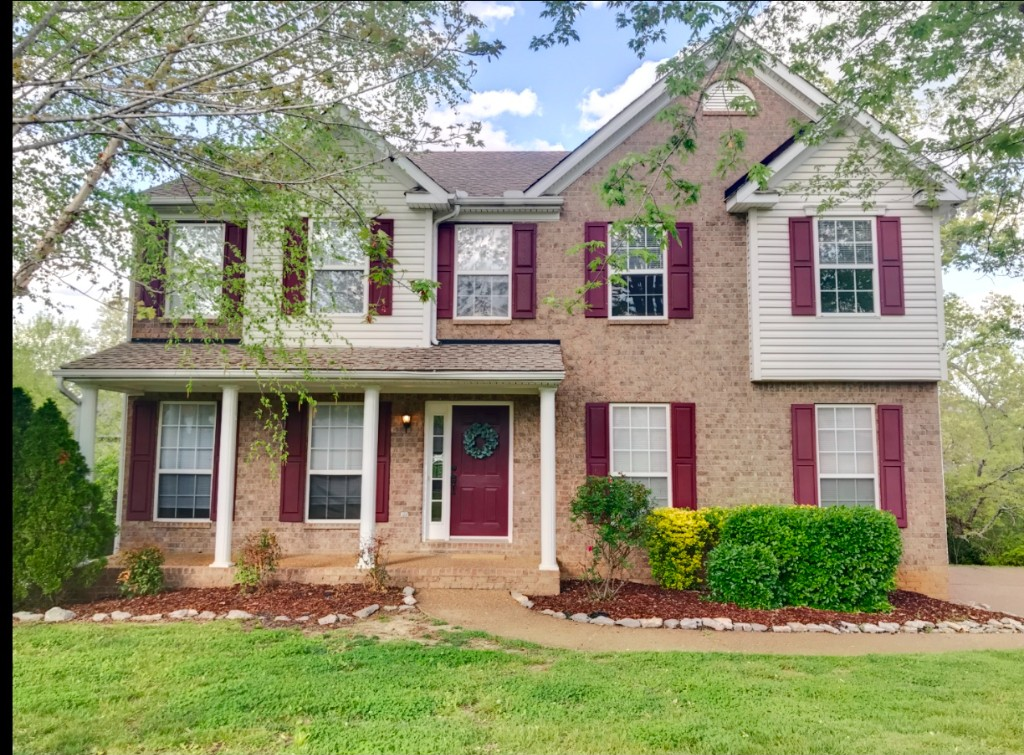 2928 Burtonwood Dr Property Photo - Spring Hill, TN real estate listing