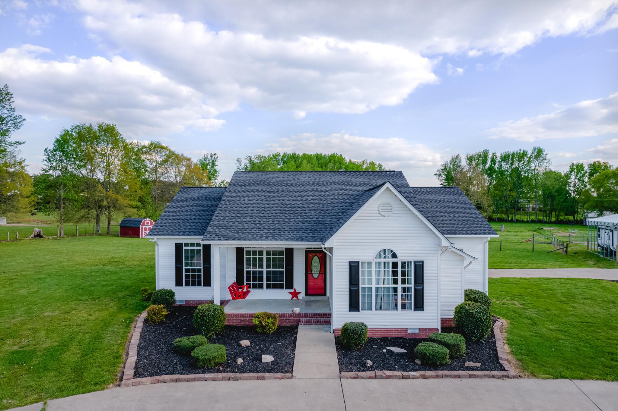 41 Harding Rd Property Photo - Leoma, TN real estate listing