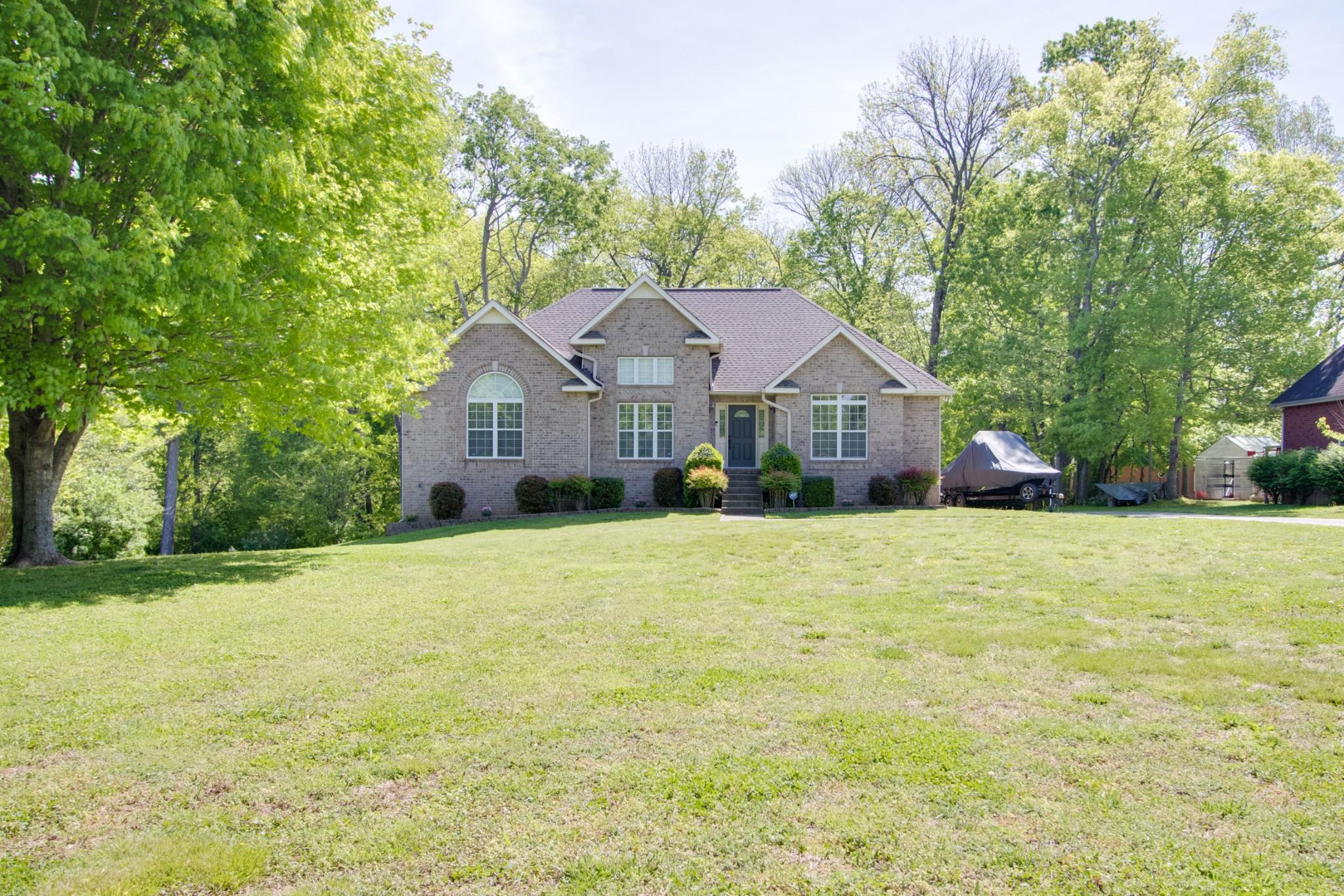 2026 Chesapeake Way Property Photo - Mount Juliet, TN real estate listing
