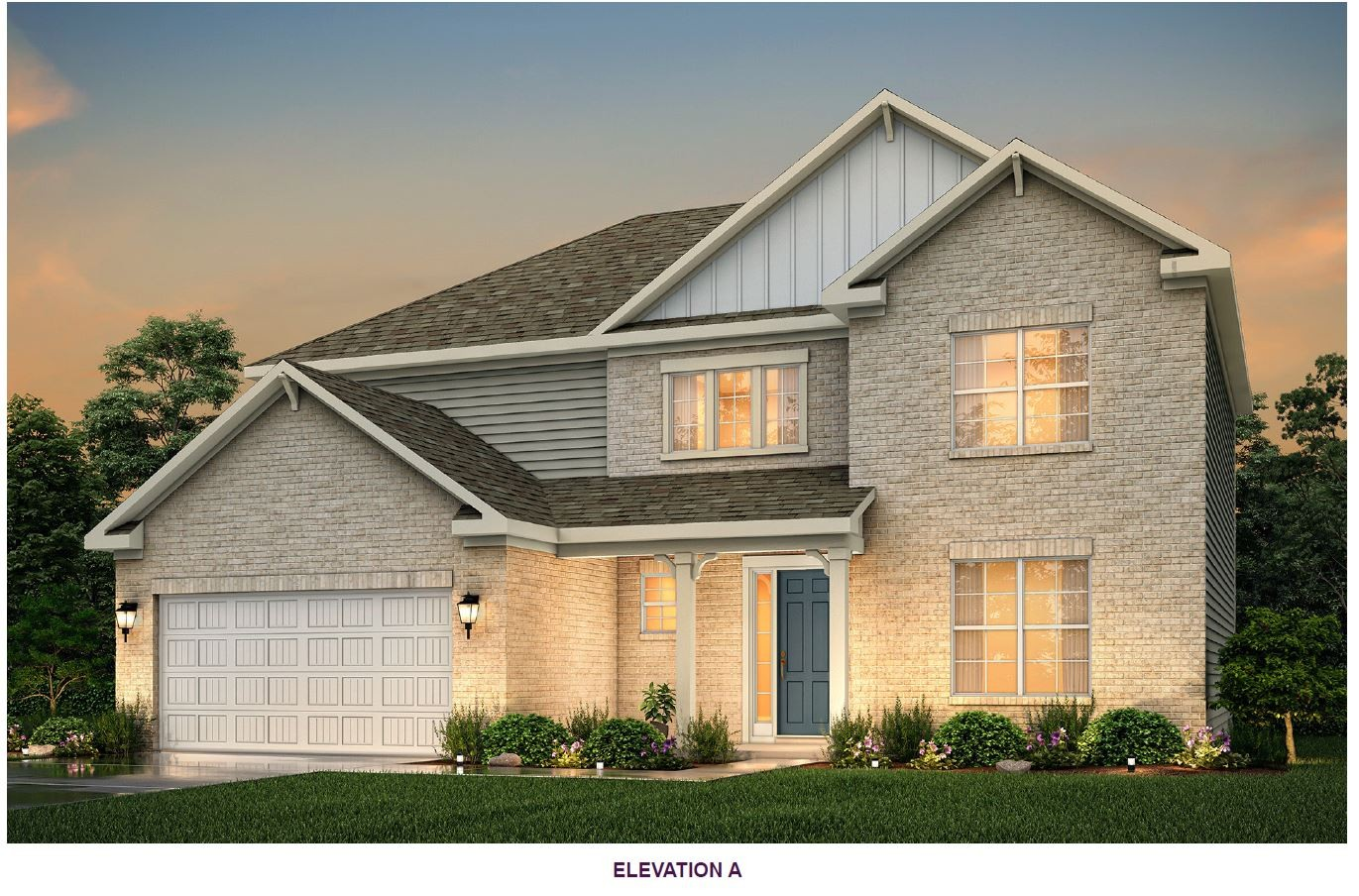 3910 Bomeadows Drive (lot 379) Property Photo