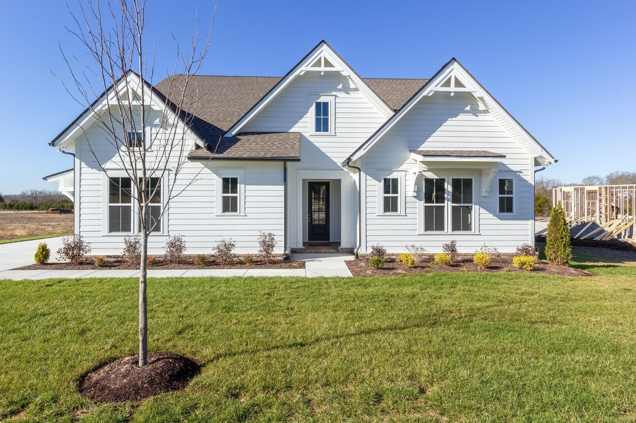 803 Overton Dr Lot 31 Property Photo - Mount Juliet, TN real estate listing