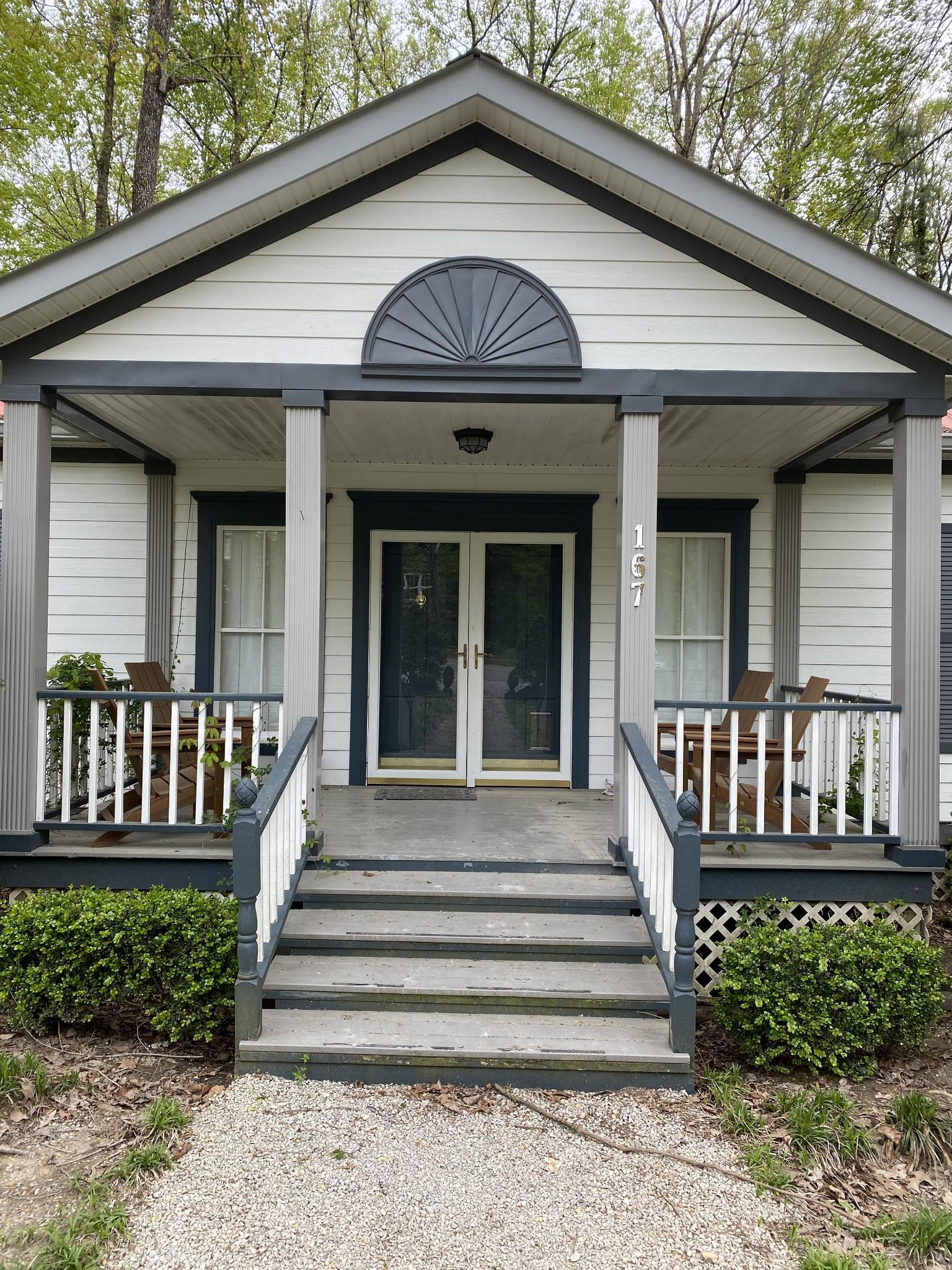 167 S Carolina Ave Property Photo - Sewanee, TN real estate listing
