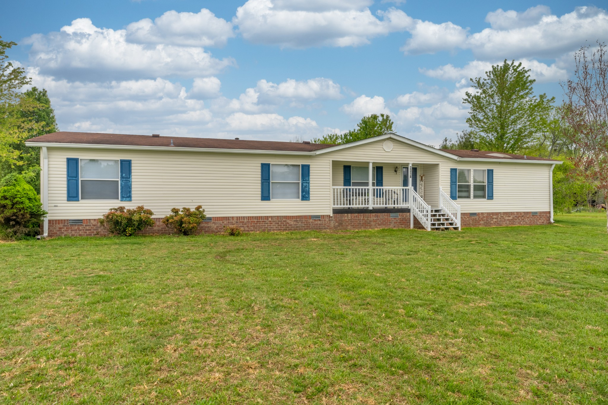 2318 W Mount Vernon Rd Property Photo - Bethpage, TN real estate listing