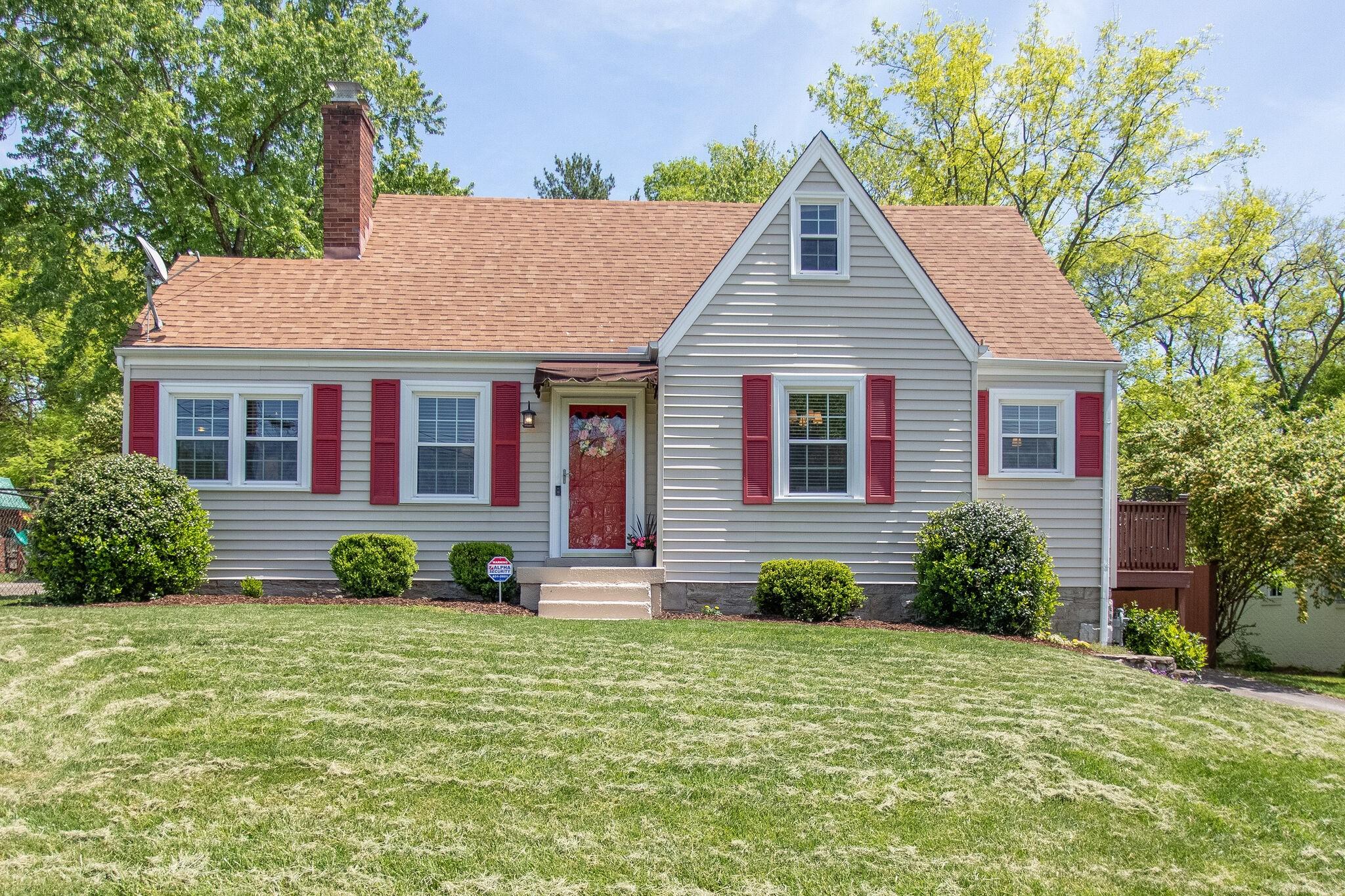 2910 Primrose Cir Property Photo - Nashville, TN real estate listing