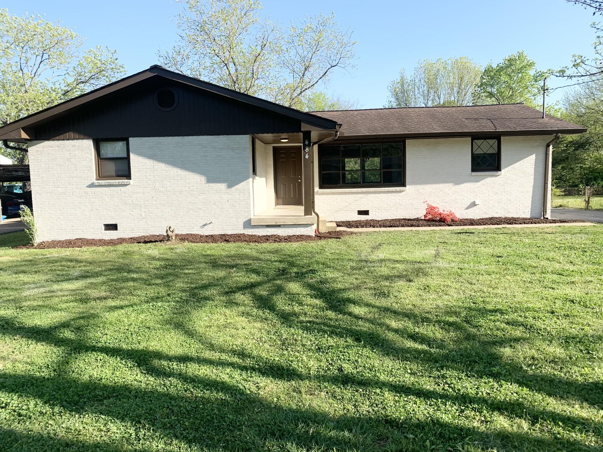 484 Rural Hill Rd Property Photo - Nashville, TN real estate listing