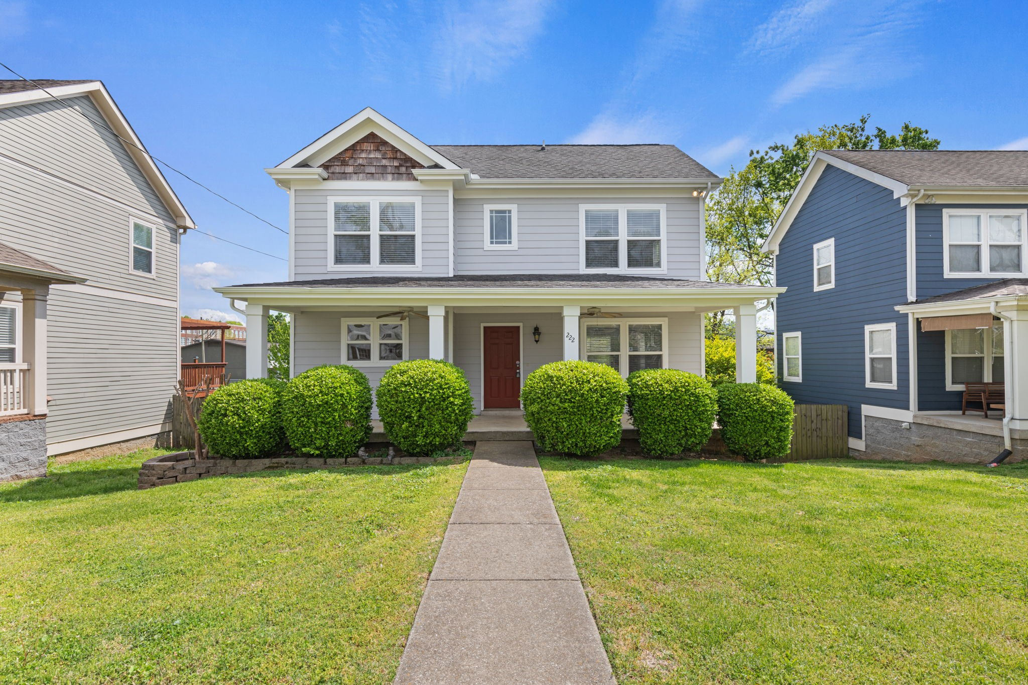 222 Treutland Ave Property Photo