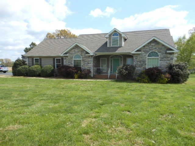 220 S Old Madisonville St Property Photo - Crofton, KY real estate listing