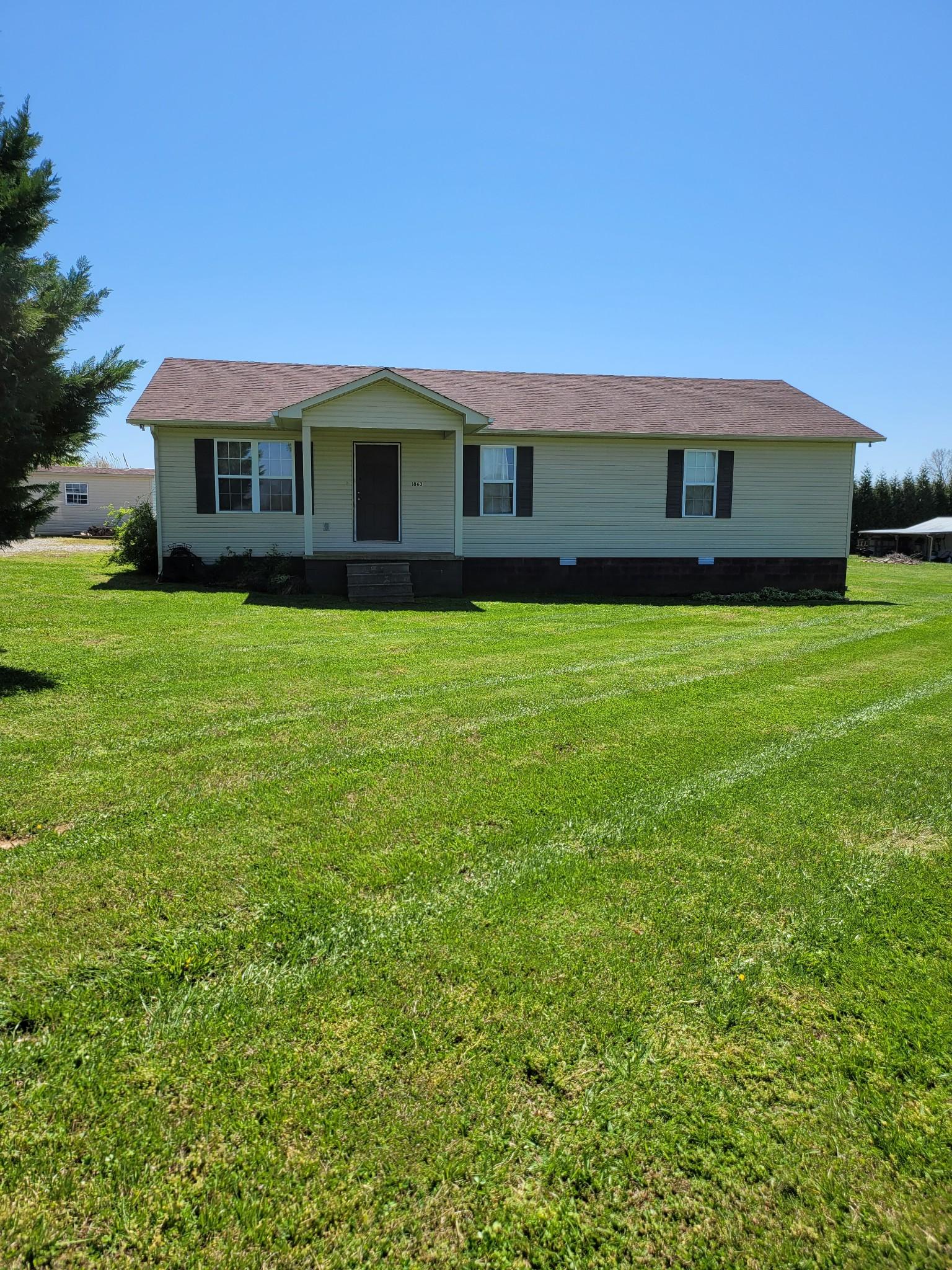 1863 Walnut Grove Rd Property Photo - Belvidere, TN real estate listing
