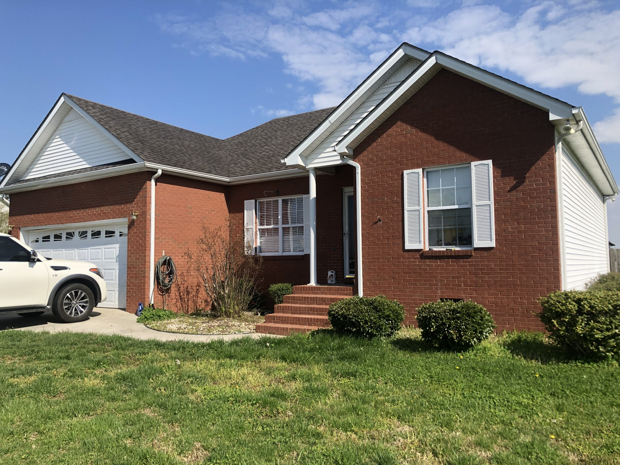161 Riverwood Dr Property Photo - Manchester, TN real estate listing