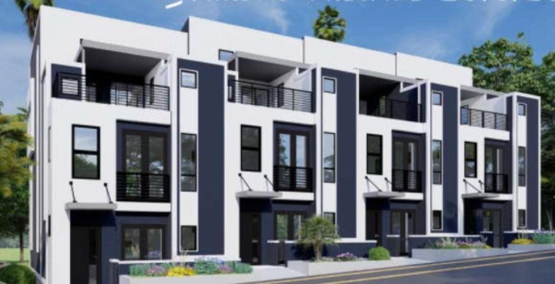 106 Myrtle Street #D Property Photo - Nashville, TN real estate listing
