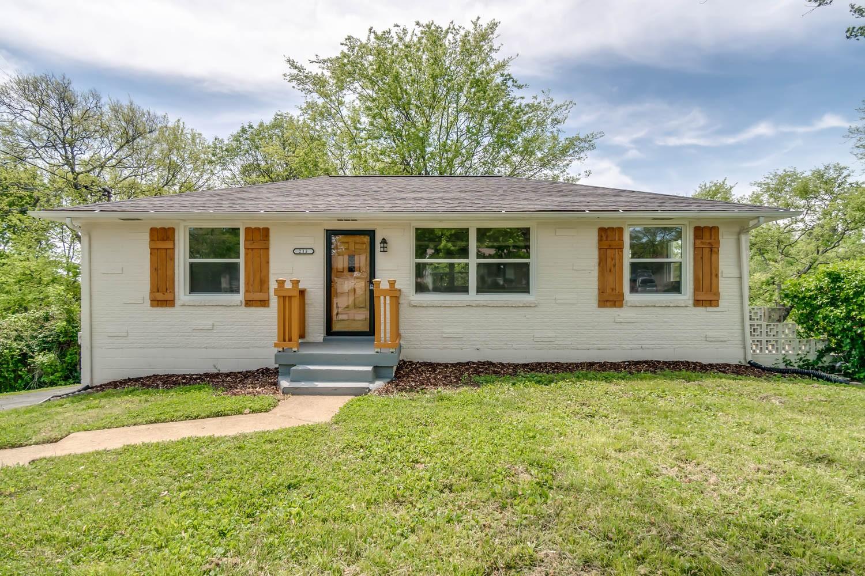 213 Lucky Dr Property Photo - Nashville, TN real estate listing