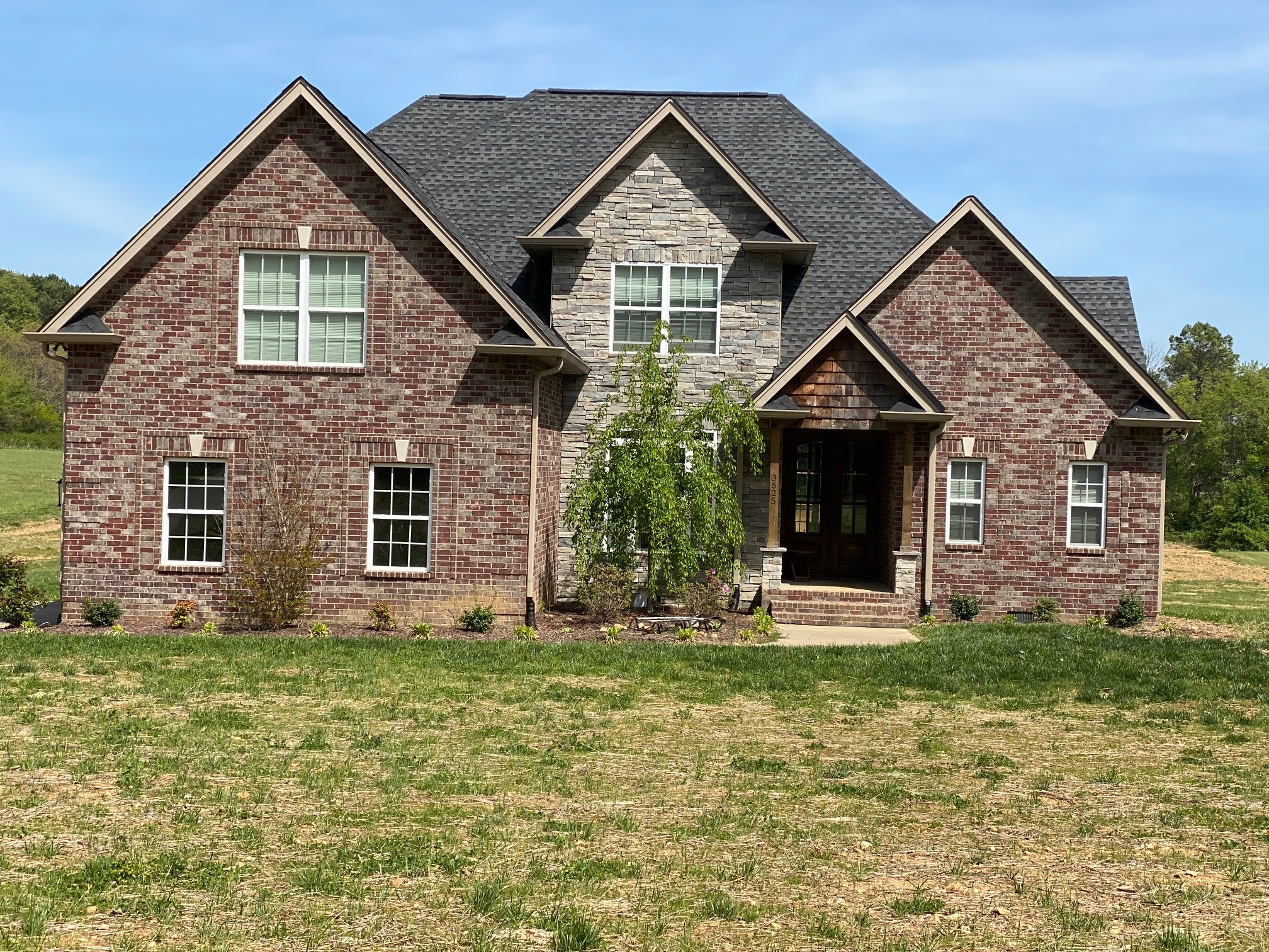 3625 Calista Rd Property Photo - White House, TN real estate listing
