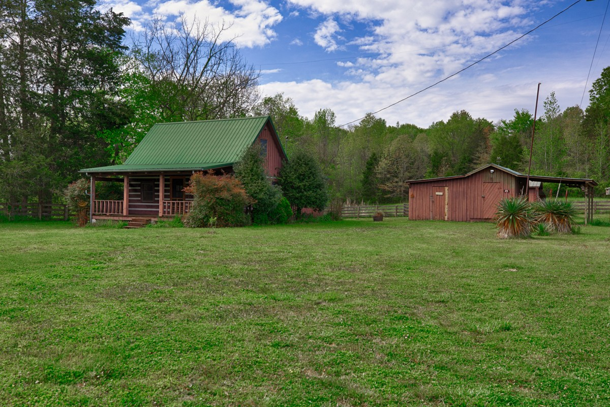 500 Case Rd Property Photo - Prospect, TN real estate listing