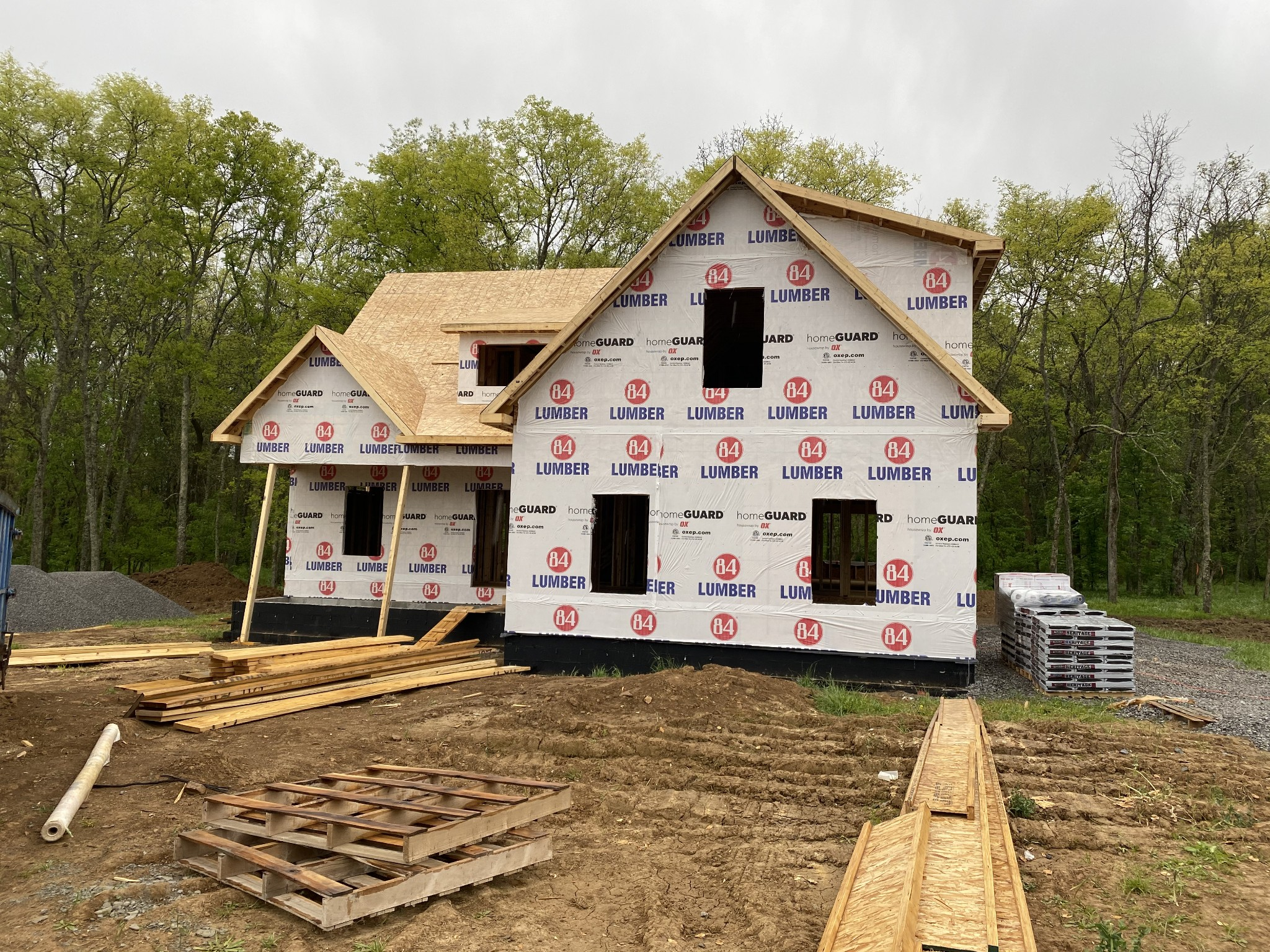 2029 Everest Dr Property Photo - Gallatin, TN real estate listing
