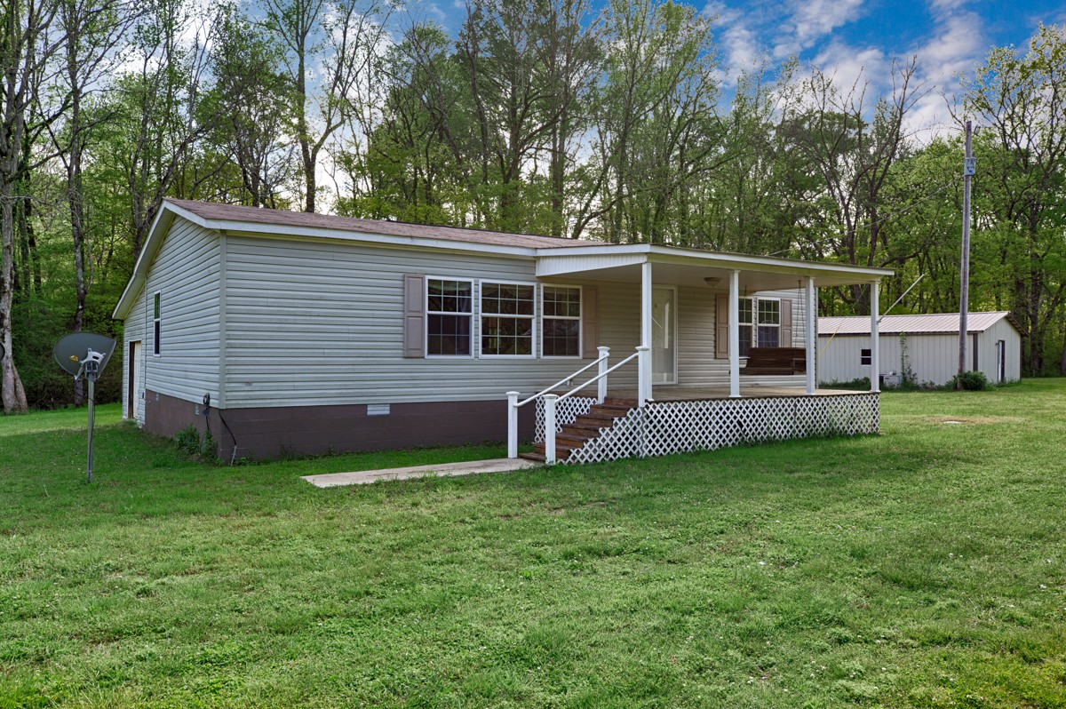502 Case Rd Property Photo - Prospect, TN real estate listing