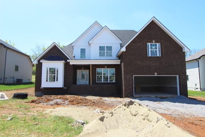 4350 Memory Lane Property Photo - Adams, TN real estate listing