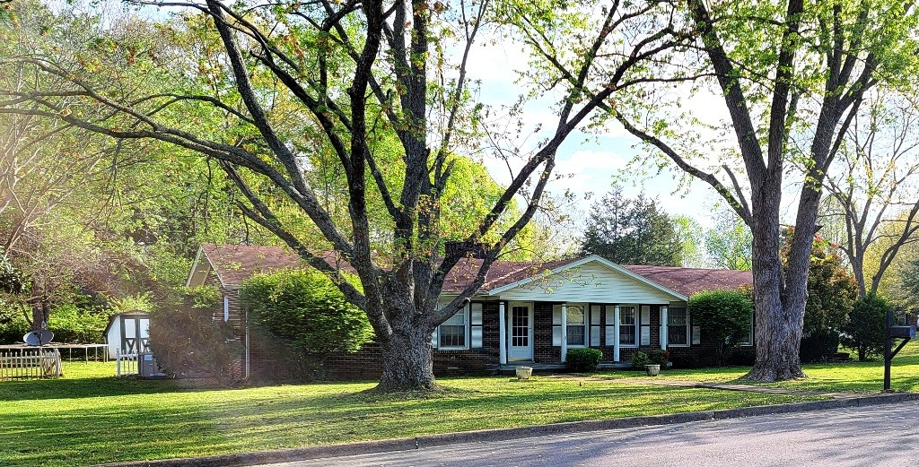 1318 Bass Ave Property Photo - Murfreesboro, TN real estate listing