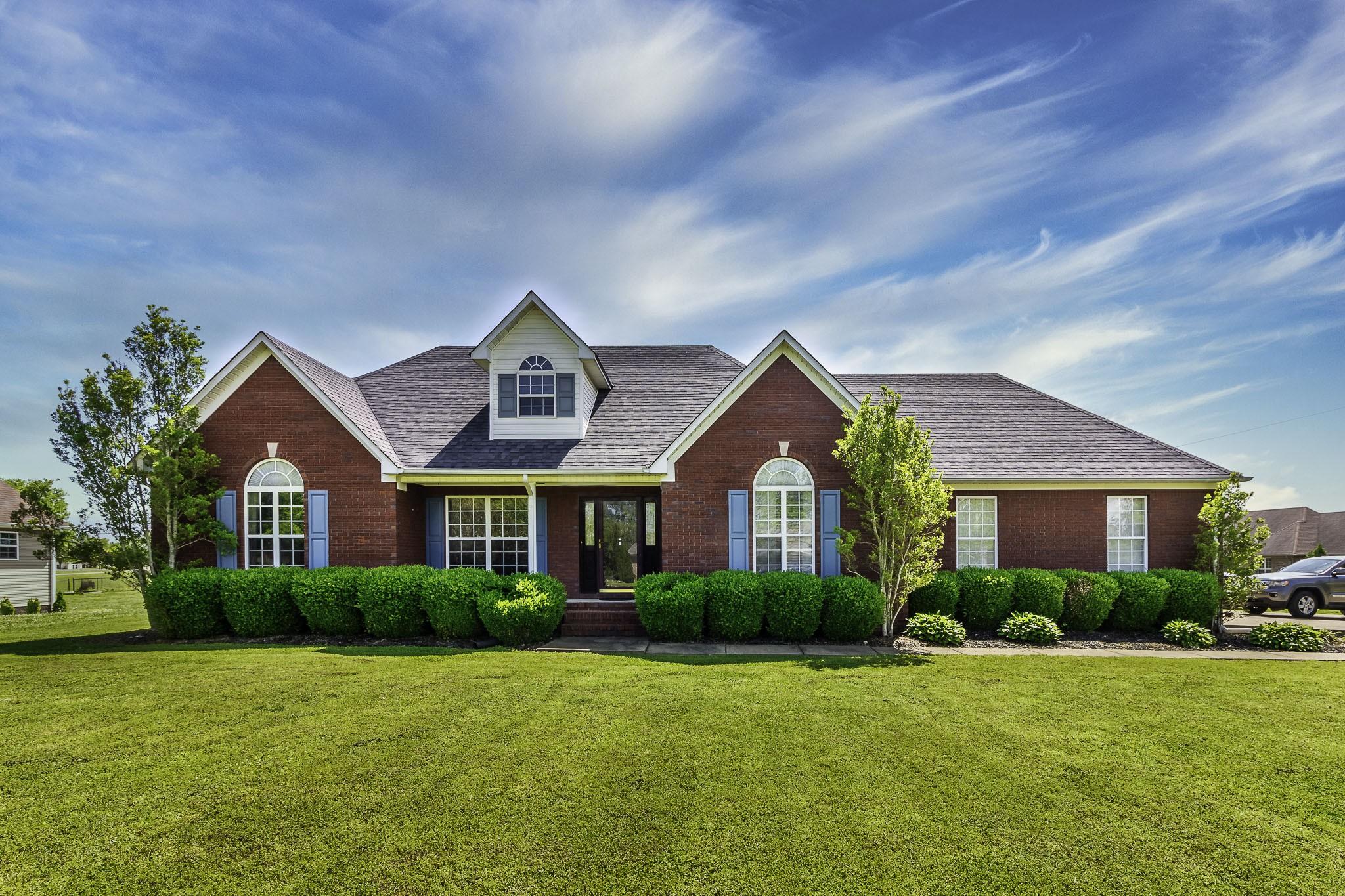 57 Balee Dr Property Photo - Ethridge, TN real estate listing