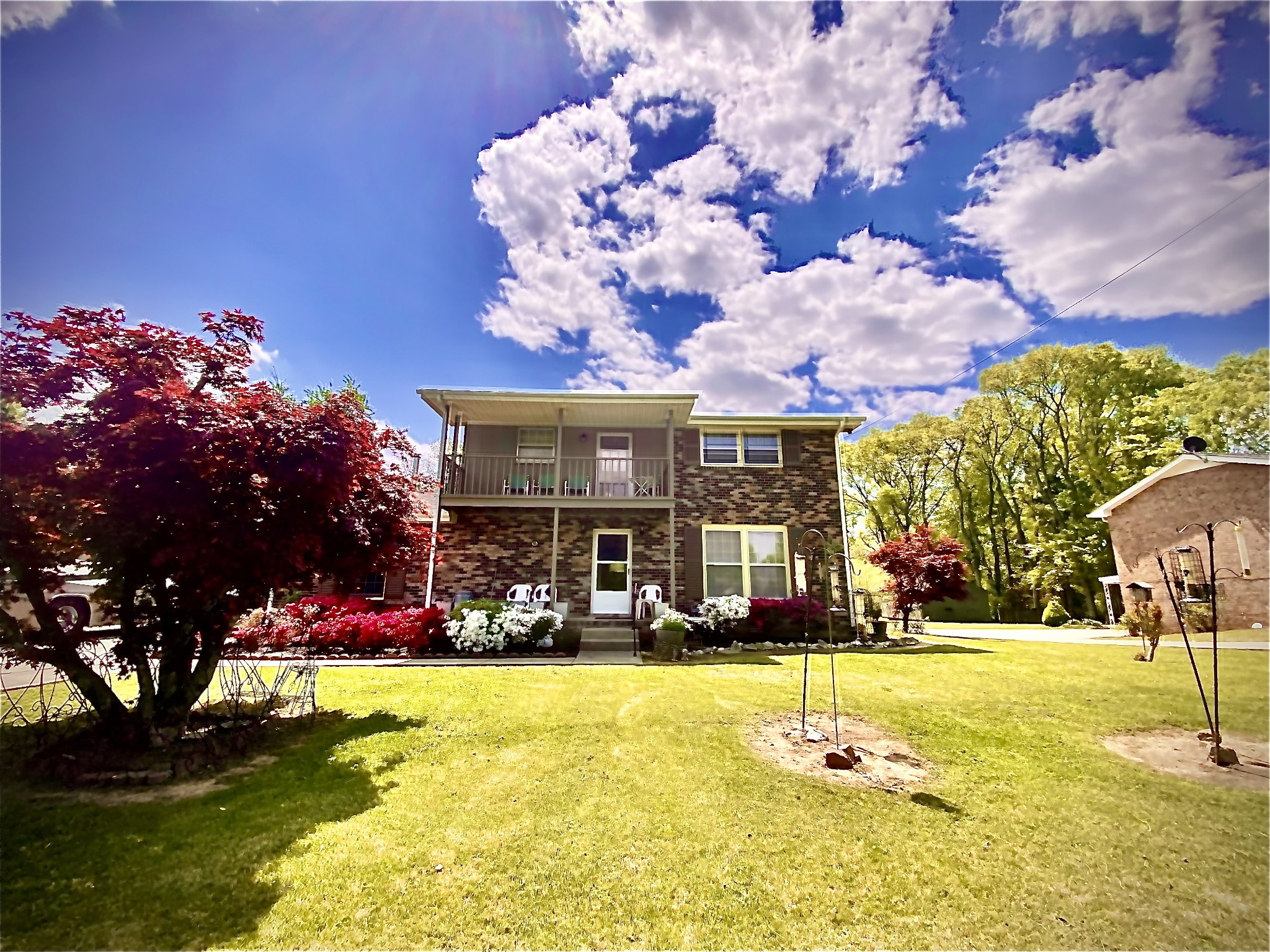 205 Green Harbor Rd Property Photo - Old Hickory, TN real estate listing