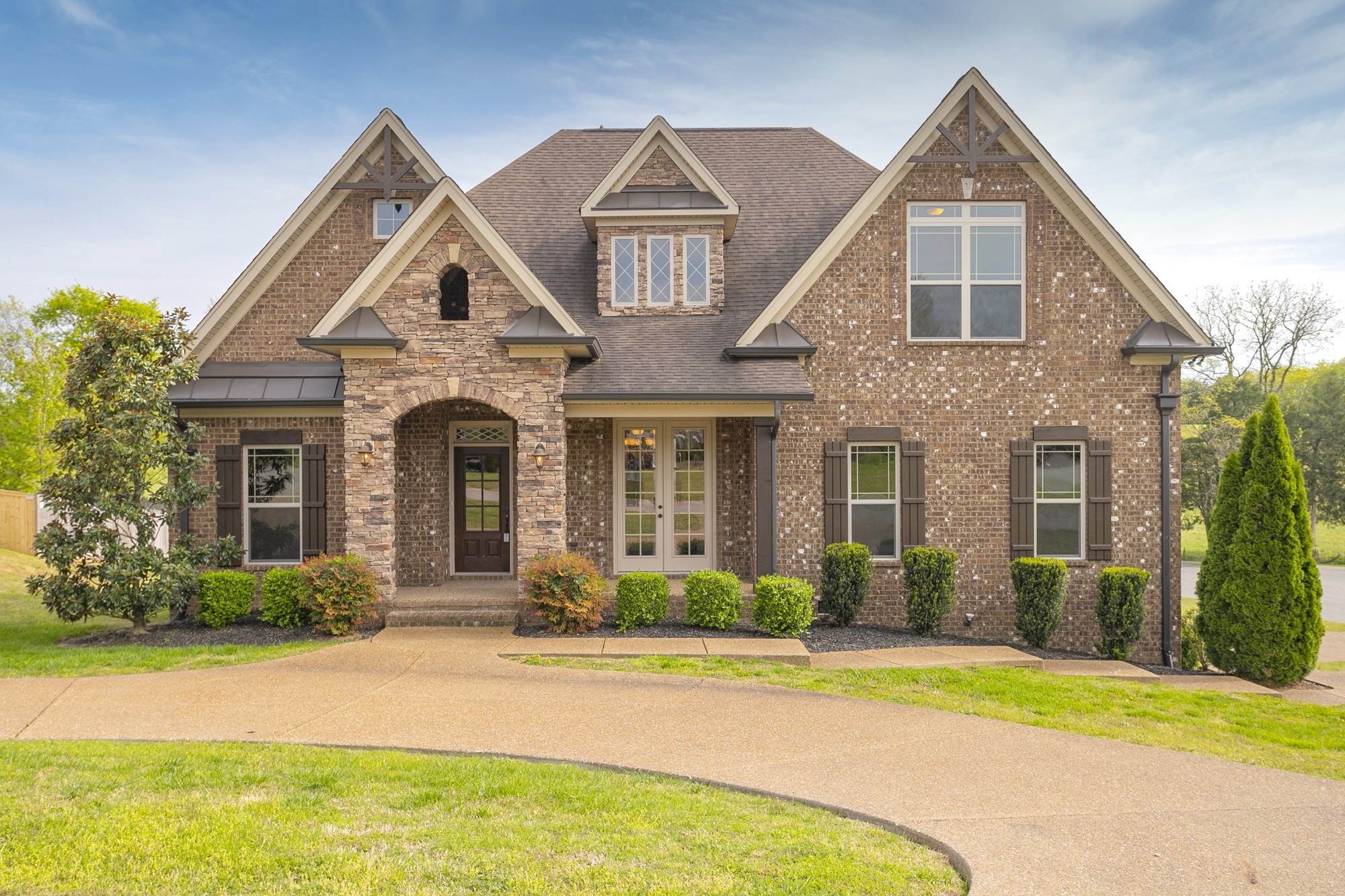 201 Jamies Way Property Photo - Mount Juliet, TN real estate listing