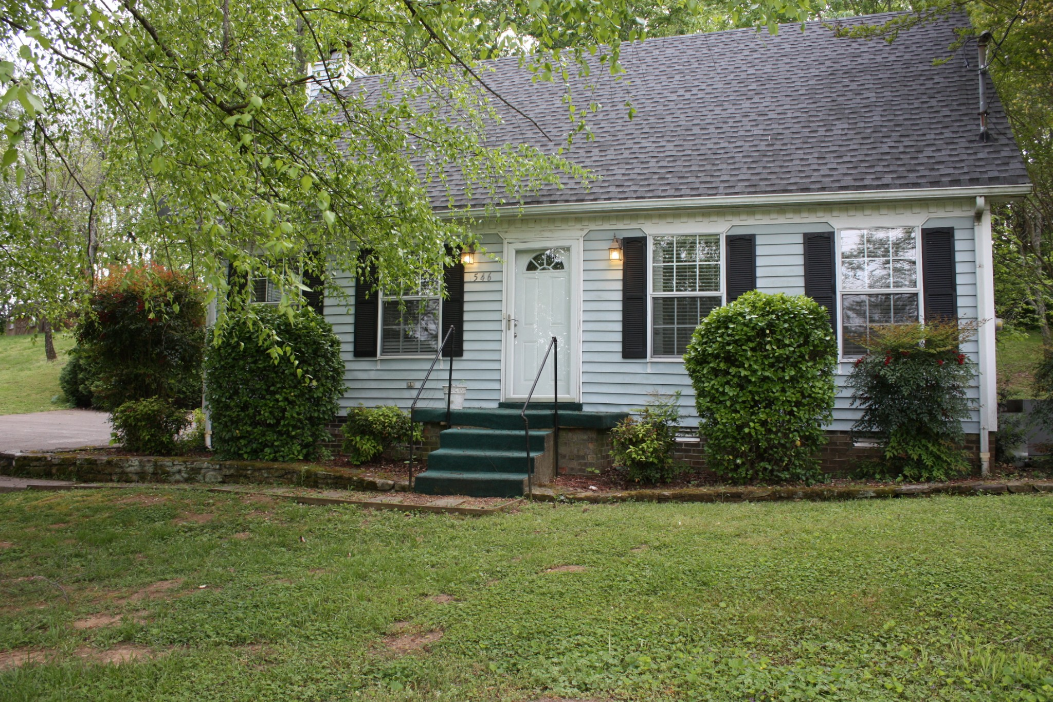 546 Centennial Ave Property Photo - Lewisburg, TN real estate listing