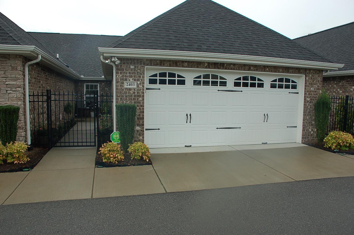 395 Devon Chase Hl #2403 Property Photo