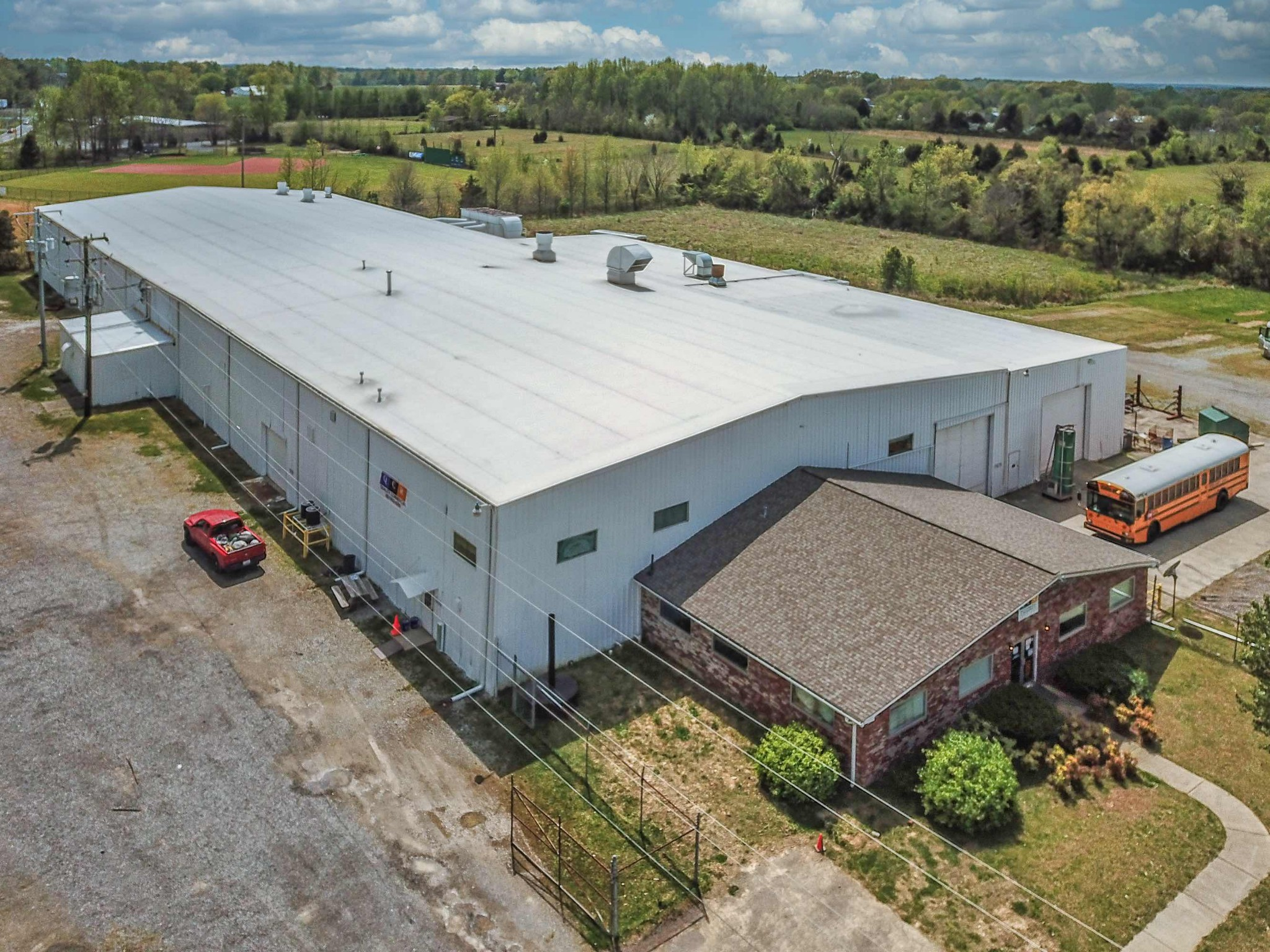 3278 Hwy 76 Property Photo - Cottontown, TN real estate listing