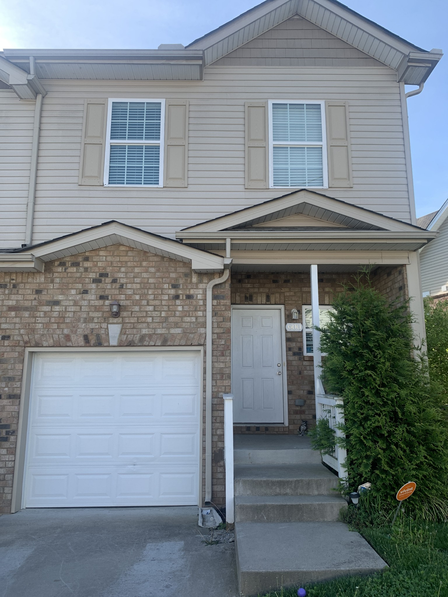 600 Pippin Dr Property Photo - Antioch, TN real estate listing