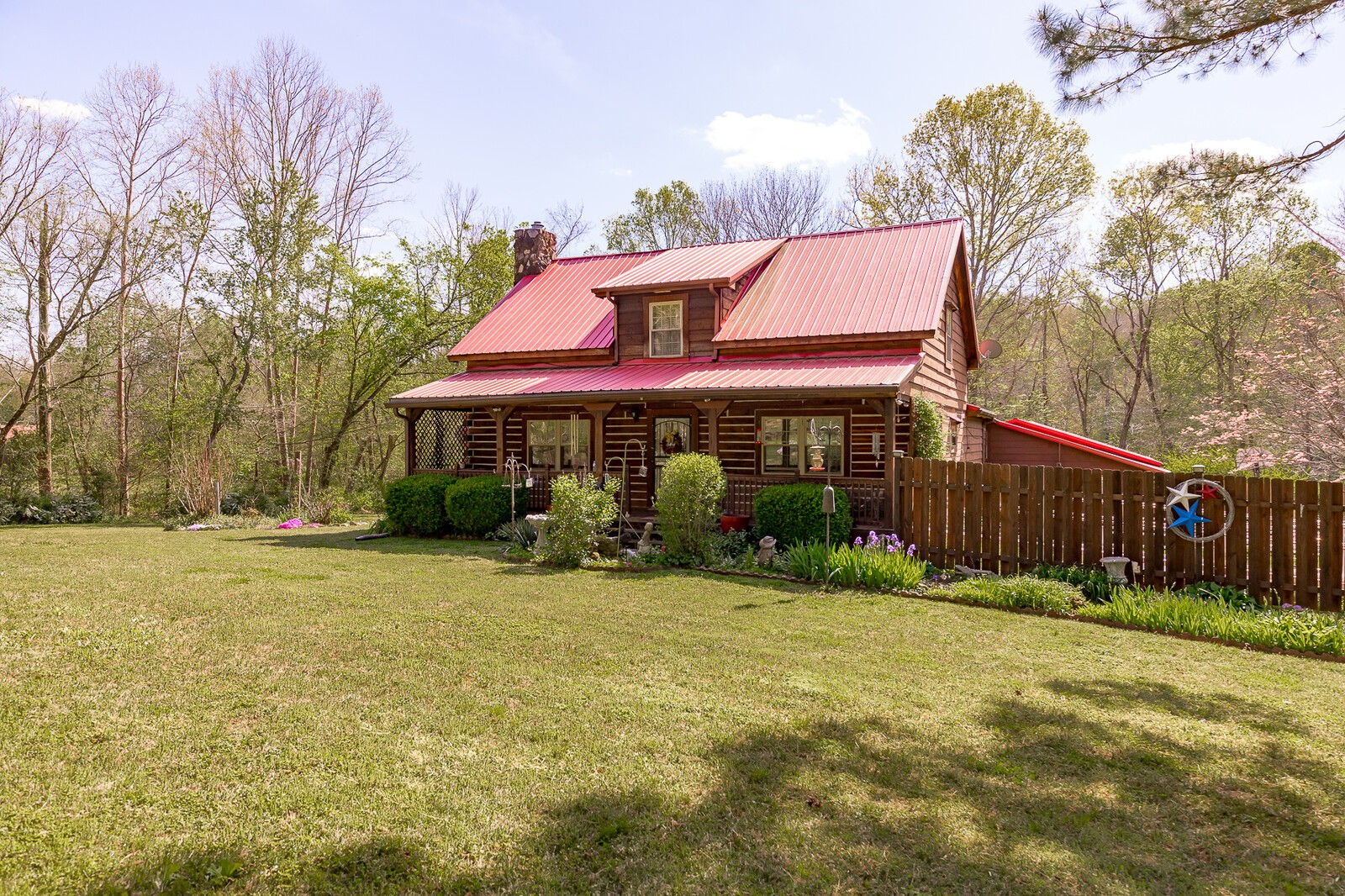 3510 Lewis Atkins Rd Property Photo - Woodlawn, TN real estate listing