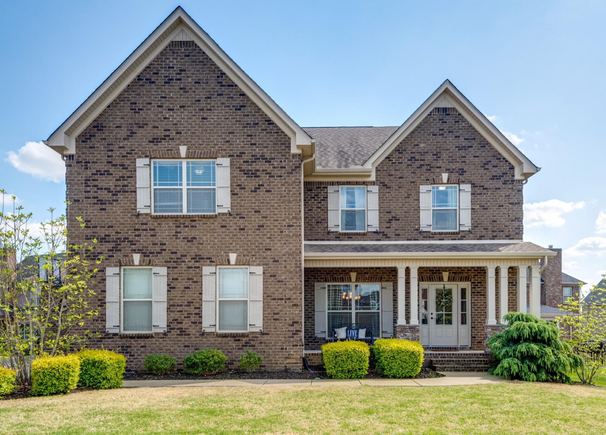 4008 Gari Baldi Ct Property Photo - Spring Hill, TN real estate listing
