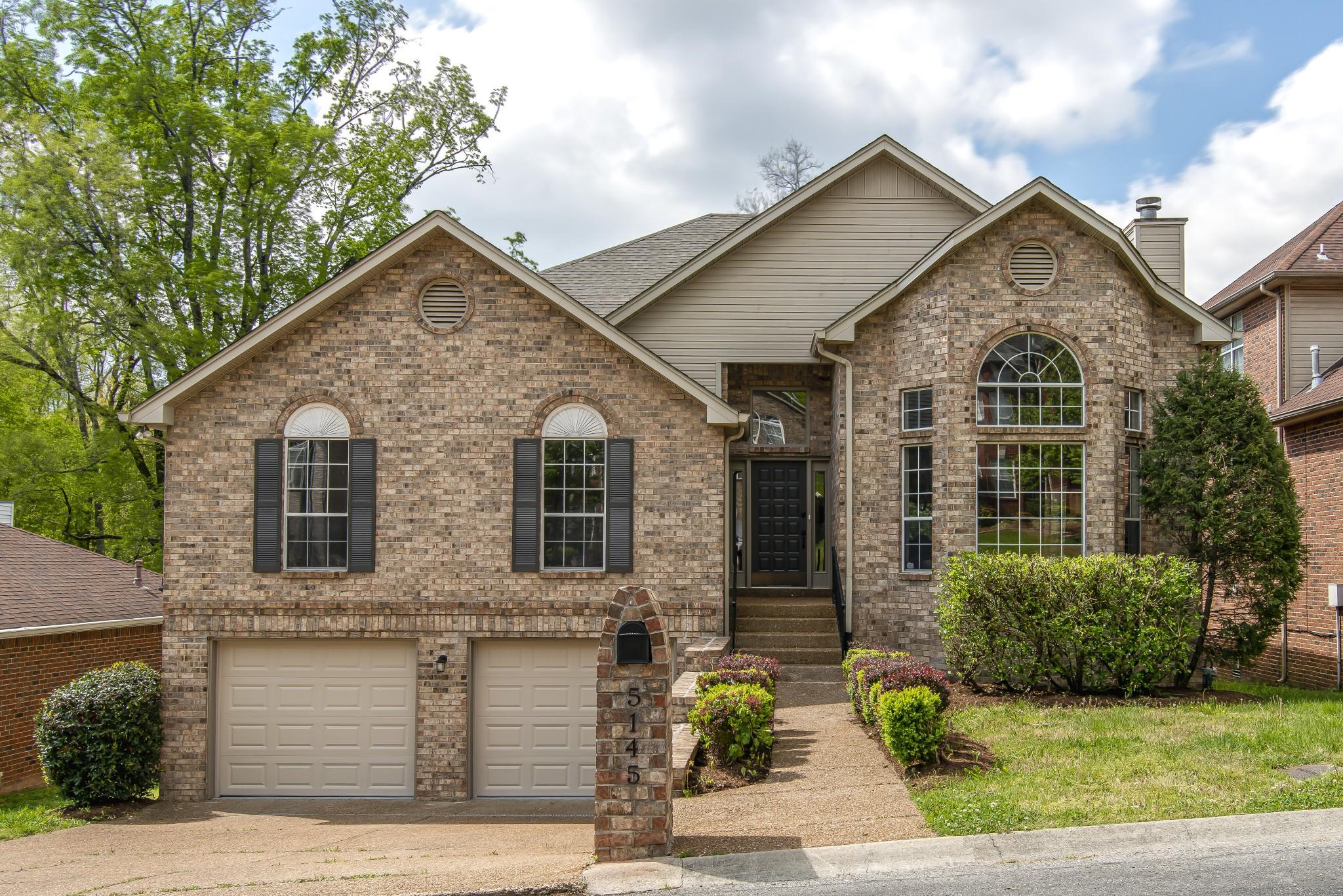 5145 W Oak Highland Dr Property Photo - Antioch, TN real estate listing