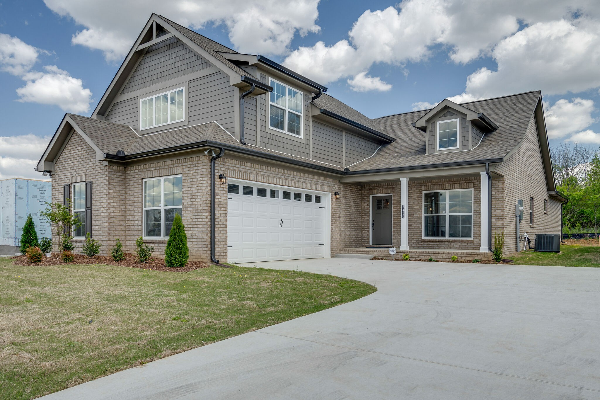 6404 Armstrong Dr Property Photo - Hermitage, TN real estate listing
